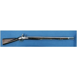 British 2nd Pattern Brown Bess Musket: Shop Military Goods
