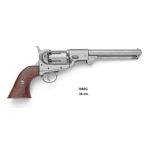 Denix Civil War Confederate Revolver