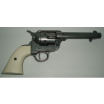 US M1873 Frontier Revolver, (Antique/Ivory)