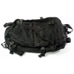 GI Spec 3-Day Back Pack, (Black)