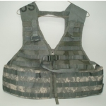US Issue ACU MOLLE Load Bearing Vest