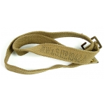British Equipment Strap