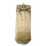 Basic (Utility) Pouch with Brass Fittings