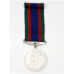 Canadian Voluntary Service Medal (1939-1945)