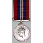 1939 - 1945 War Medal, (Mini)