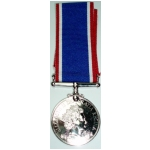 Operational Service Medal, Haiti