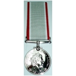 Operational Service Medal, Expedition