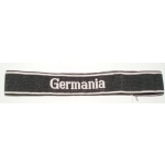 "Waffen S.S. ""Germania"""