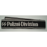 "Waffen S.S. ""SS Polizie - Division"""