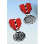Russian Front Medal or Medal for the Winter War in the East