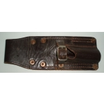 P14 Leather Frog modified for the No.4 Bayonet, Orig)
