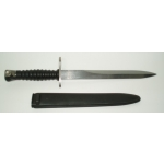 Swiss Model 57 Bayonet & Scabbard