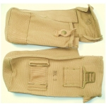 Basic (Utility) Pouch, Brass fittings, (Canadian Issue)