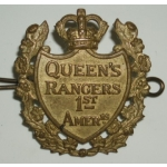 Queen's York Rangers