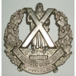 Cameron Highlanders of Ottawa (M.G.)