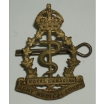 Royal Canadian Army Medical Corps