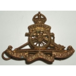 Royal Canadian Artillery, (small)