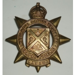 West Nova Scotia Regiment