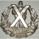 Queen's Own Cameron Highlanders of Canada