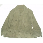 Canadian Issue OG 107 Coat Combat Lightweight
