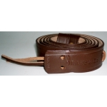 British WWI SMLE Leather Sling