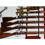 French Imperial Guard Infantry Musket