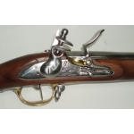 French AN IX Dragoon Musket