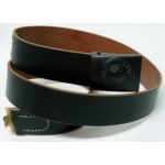 Army Enlisted Man's Belt & Buckle