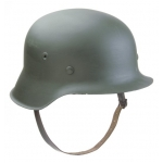 WWII German M42 Helmet