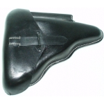 WWII German P38 Holster, (Hard Shell)