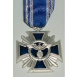 N.S.D.A.P. 15 Year Long Service Cross