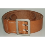 SA Leaders Belt & Buckle