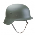 WWII German M35 Helmet