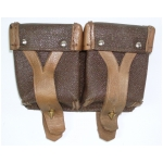 Russian Nagant 2 Pocket Ammunition Pouch