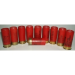 "12 Gauge x 2""  Red Flares, Orion, (10rds) $29.95"