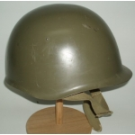 Russian WWII Type Steel Helmet