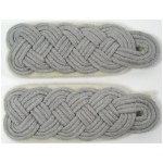 Infantry Major's Shoulder Boards