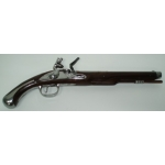 Swedish Flintlock Pistol