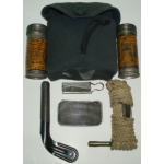Swiss K11 & K31 1930's Vintage Cleaning Kit