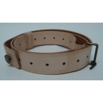 Swedish Leather Rifle Sling