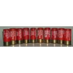 "12 Gauge x 2""  Twin Star Red Flares, (10rds) $39.95"