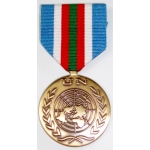 United Nations Operations in Burundi Medal