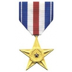 US Silver Star