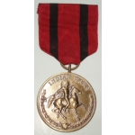 US Indian Wars Campaign Medal - Army