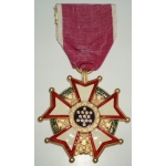 US Legion Of Merit, Legionnaire Medal