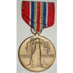 US Victory Medal WWII - Merchant Marines