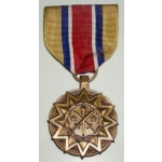 US Army Reserve Components Achievement Medal