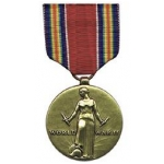 US WWII Victory Medal