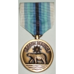 US Arctic Service Medal