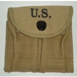 US M1 Carbine Butt Magazine Pouch